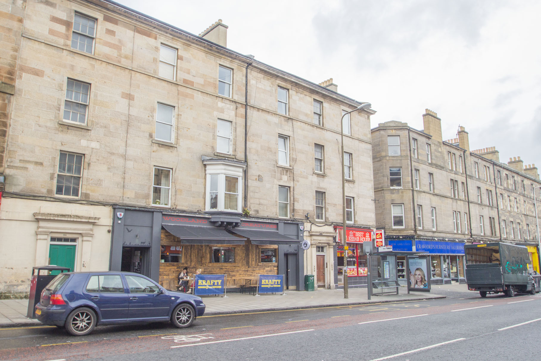 Leith Property Management